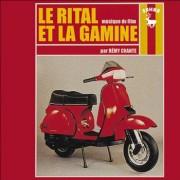 #03 REMY CHANTE </br>Le rital & la gamine
