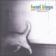 #14 HENRI BINGO </br>Pique-Nique en Ville (Anthologie n°2)