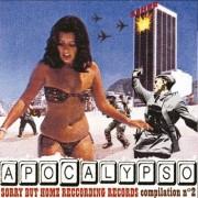 #22 APOCALYPSO </br>Compilation #2