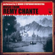 #24 REMY CHANTE </br>Music from RC