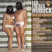#25 LES FRERES NUBUCK </br>Chez les nudistes