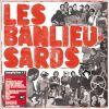 #28 LES BANLIEUSARDS </br>Compilation #3