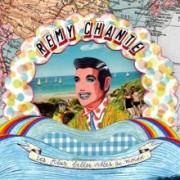 #37 REMY CHANTE </br>Les Plus Belles Villes du Monde (cd)