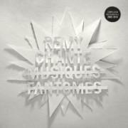 #38 REMY CHANTE </br>Musiques Fantômes (cd)